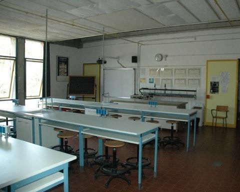 Laboratorio di Fisica