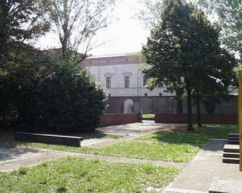 Giardino del Liceo
