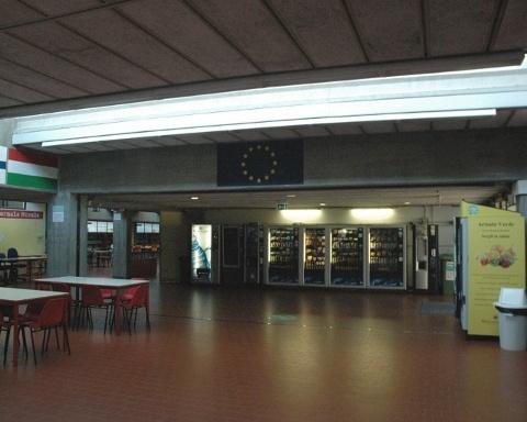 Atrio Europa